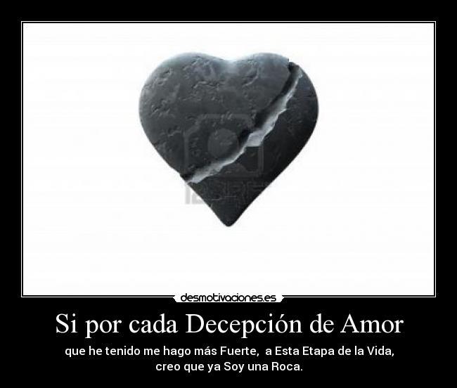 Imagenes De Amor Y Decepcion
