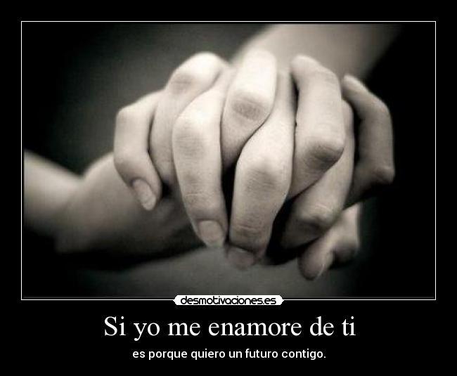 Imágenes de Amor con Frases Cortas | Etiquetate.net