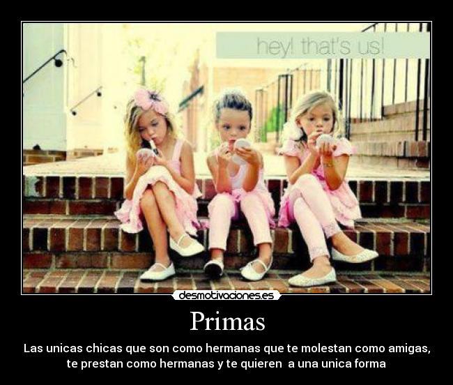 videos primas
