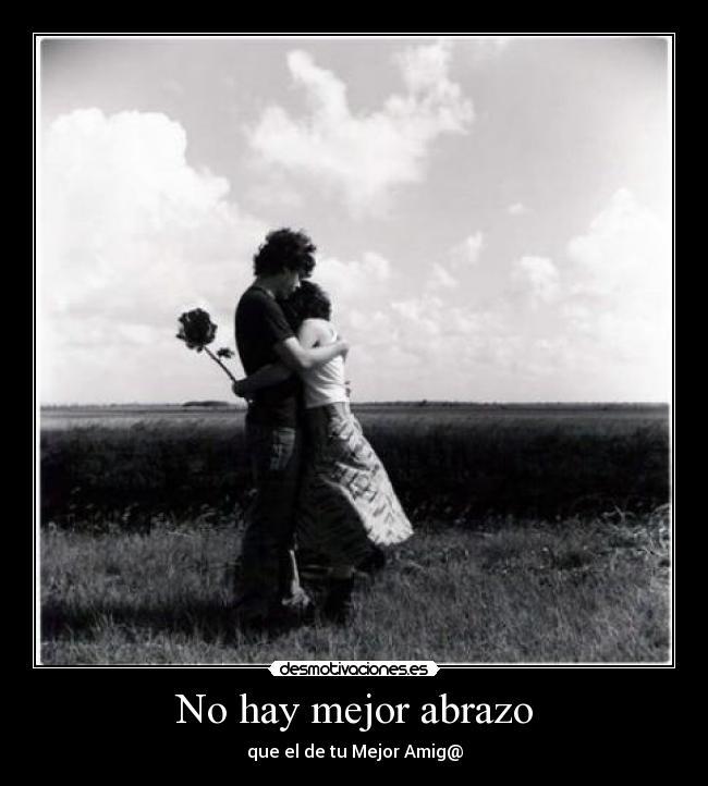 Imagenes de Abrazos de Amor