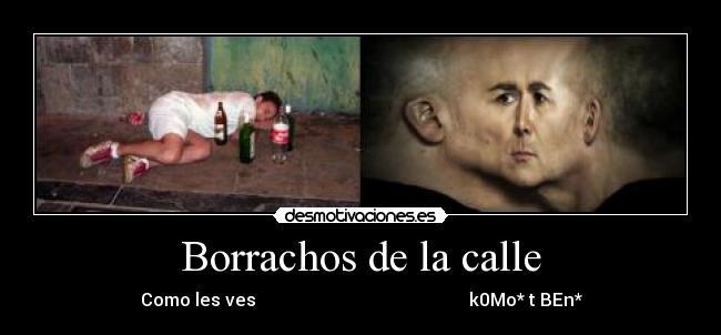 Amigos Borrachos Desmotivaciones Tattoo Pictures To Pin On Pinterest ...