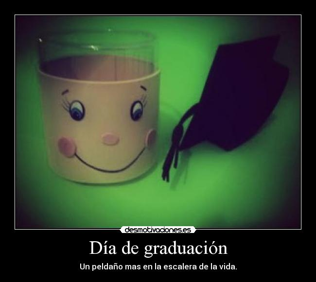 Frases De Graduacion Pictures to pin on Pinterest
