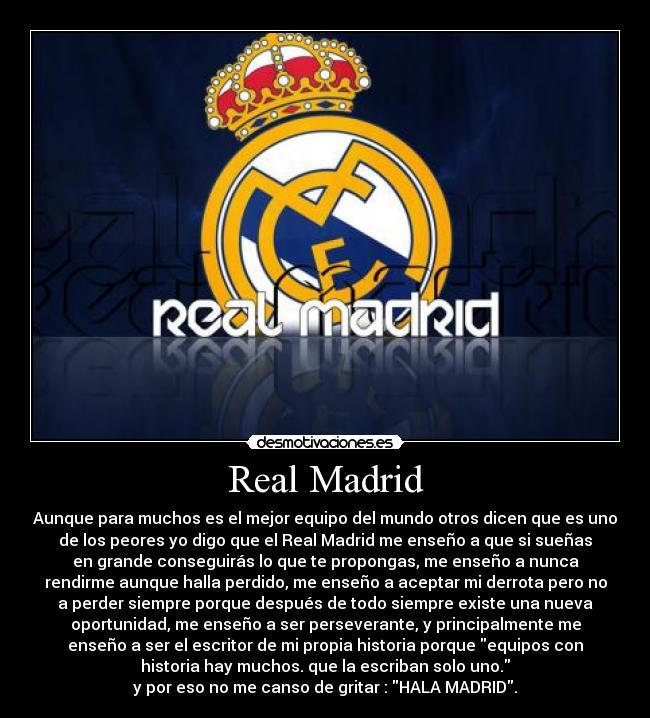 Fondos de pantalla del Real Madrid para escritorio | Real
