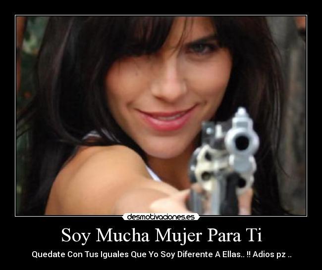 Mucha Mujer Para Ti Album - Lyrics