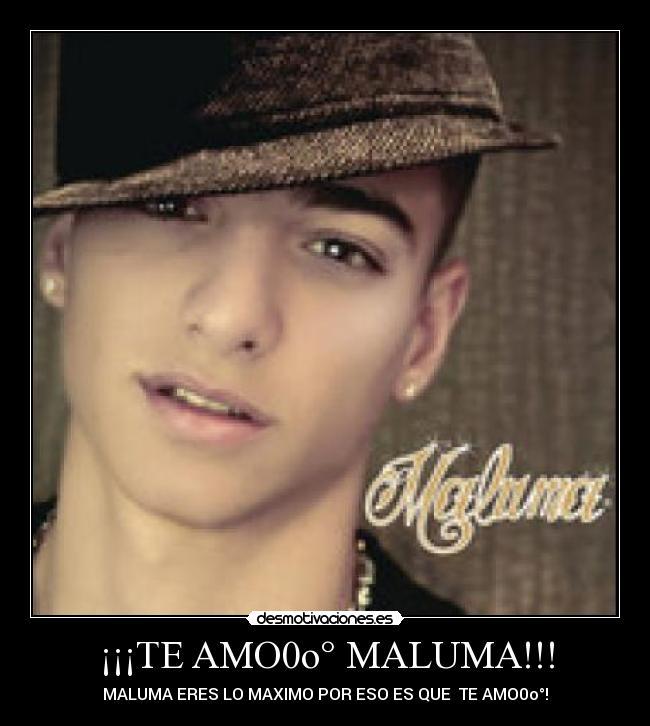 Imagenes De Maluma