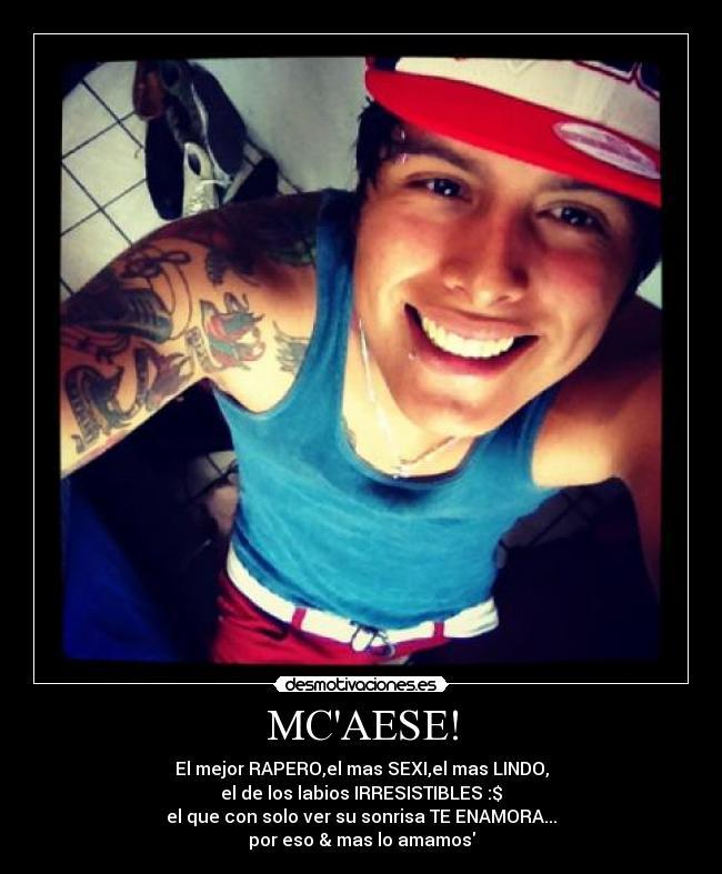 MC AESE
