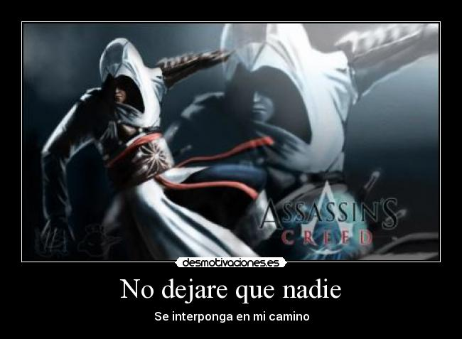 carteles mega cartel assassins creed the world opening death note anime videojuegos desmotivaciones