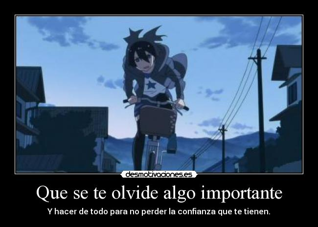 carteles anime manga black rock shooter intruders harukaze nigatsu 1kd desmotivaciones