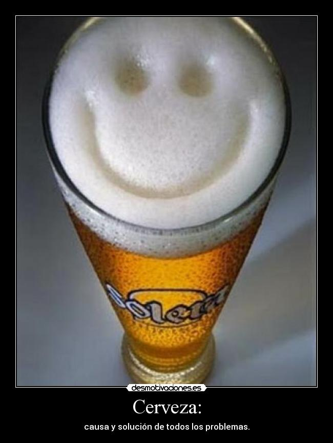 una cerveza gay