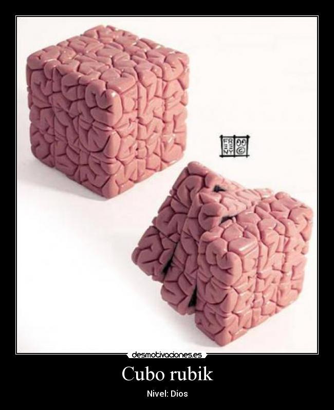 cubo rico
