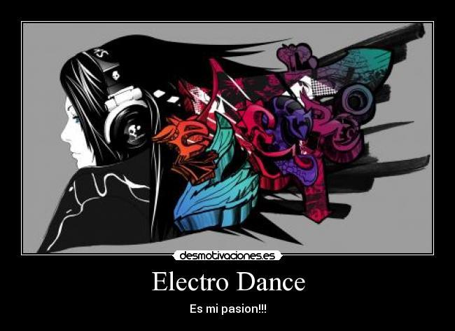 Electro Dance - m.facebook.com