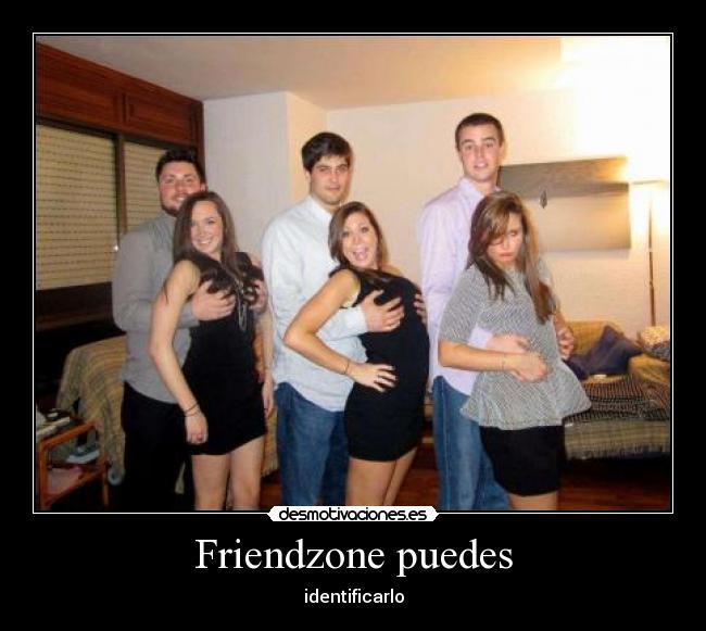 Friendzone13 señales de que tu amigo te quiere entrar