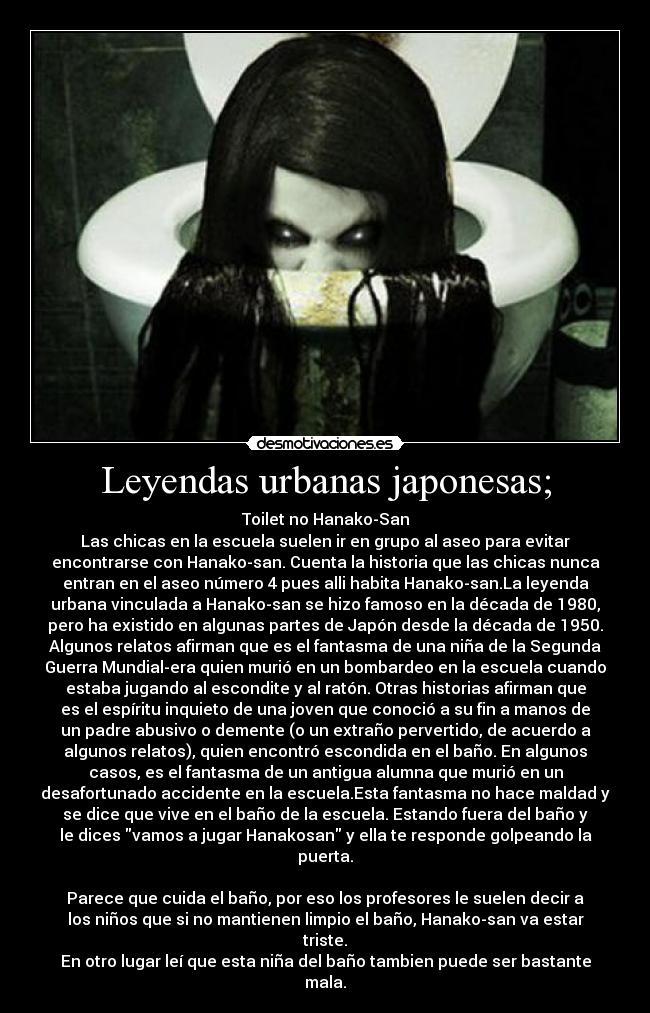 Ranking De Leyendas Creepypastas Historias De Terror