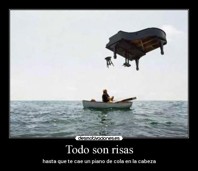 El piano de cola...Por: María Isabel Párraga B.