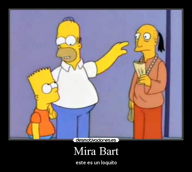 Recuerdos imborrables de Los Simpsons. Imperdible!