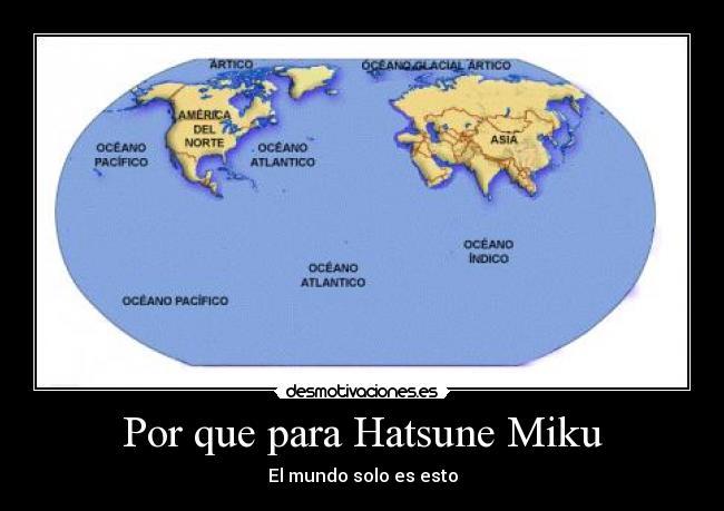 Carteles Y Desmotivaciones De Miku Hatsune Conciertos Holograma