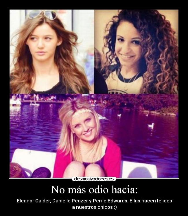 Eleanor Calder And Perrie Edwards And Taylor Swift Eleanor calder