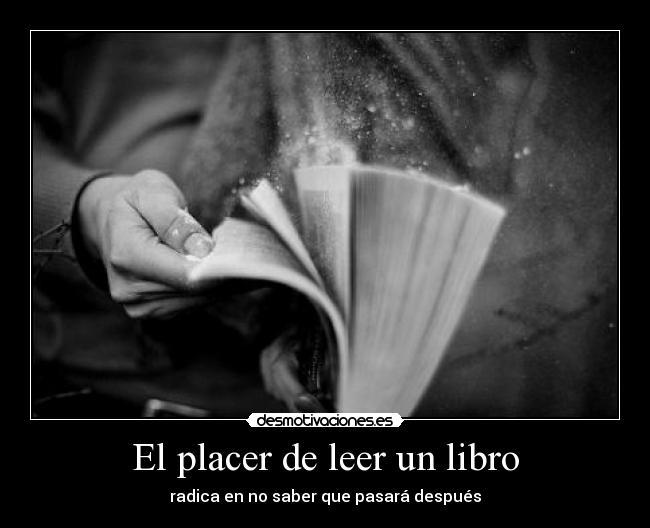 El placer de leer, por Antonio Acevedo Linares - Uruguay