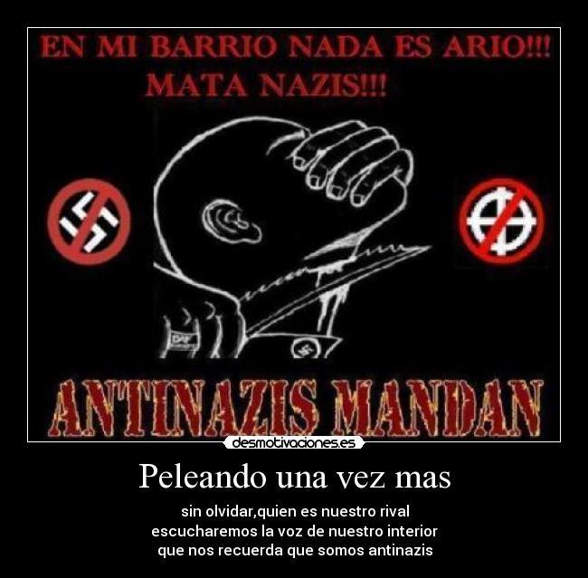 antinazis non servium