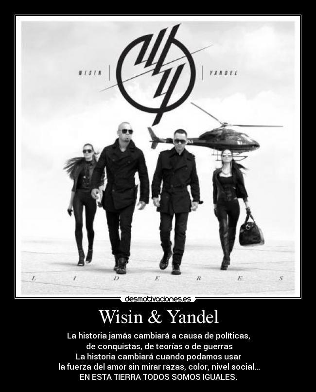 Wisin   Yandel