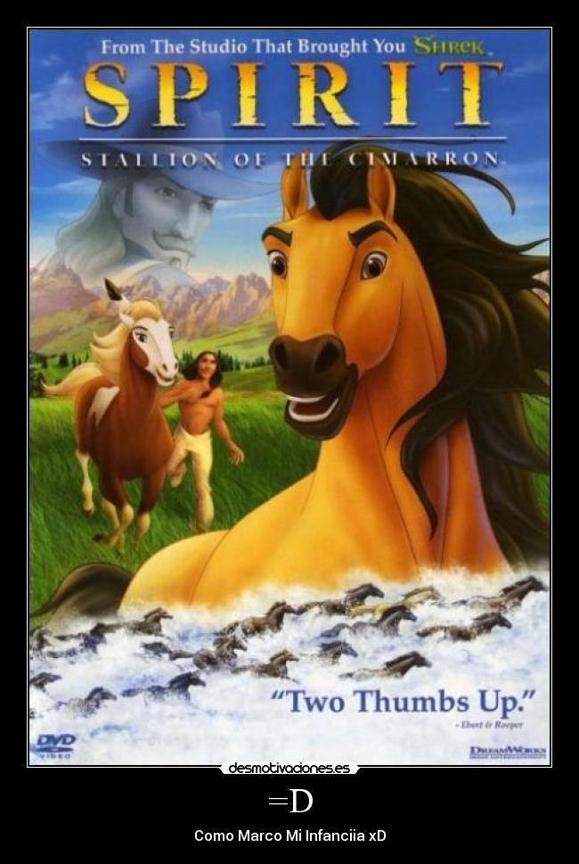 carteles peliculas infancia caballos vaquero charreria desmotivaciones