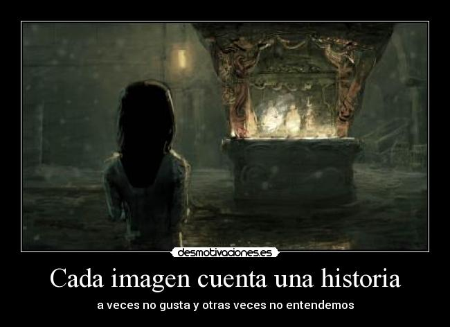 carteles historia darky10 the madness return desmotivaciones