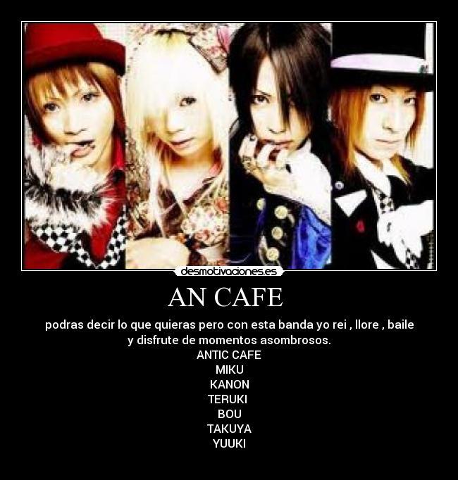 Miku x Kanon Cafe Antic Bou Miku Kanon
