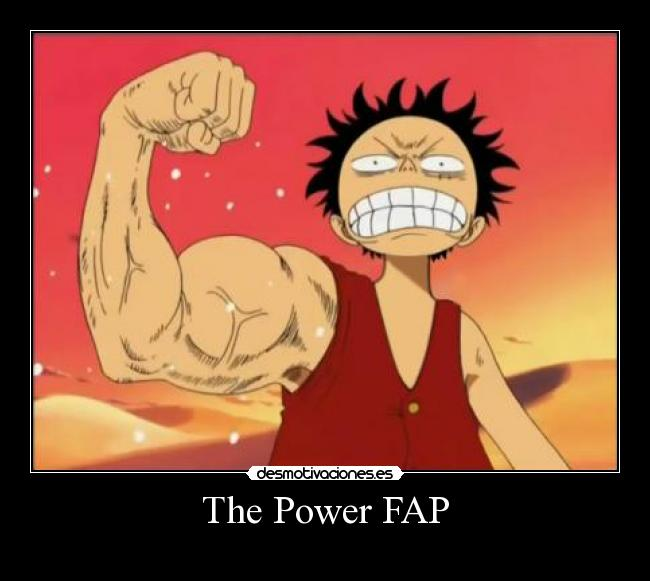 The Power FAP - 