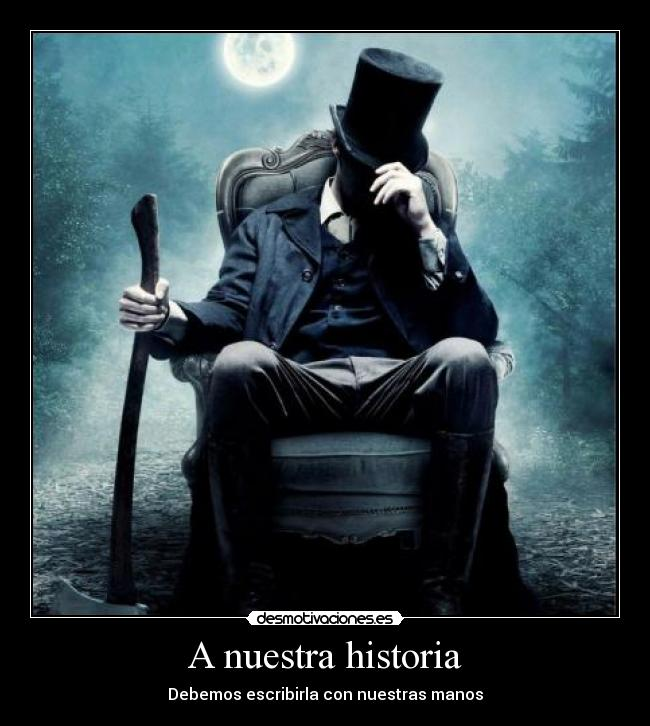 Quotes From The Movie Lincoln: Imágenes Y Carteles De ABRAHAM Pag. 12