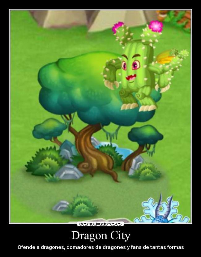 desmotivaciones de alb95 dragon dragones city juego de facebook