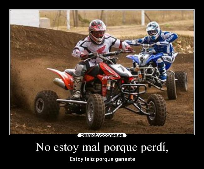 carteles motos motocross desmotivaciones   Motivate
