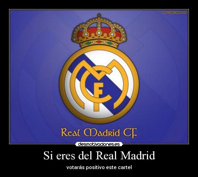 Carteles de Madrid Pag. 58 | Desmotivaciones