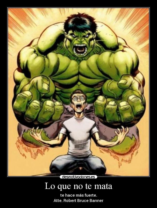 Gay Hulk de dibujos animados y la cosa