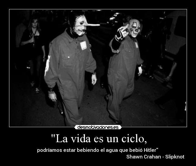 Frases De Amor De Slipknot En Espaãol Helowinn