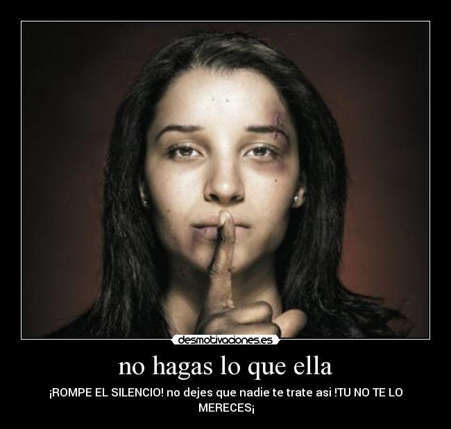 mujeres inmigrantes maltratadas: