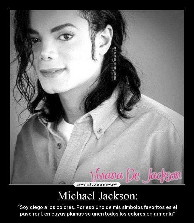 Michael Jackson Desmotivaciones