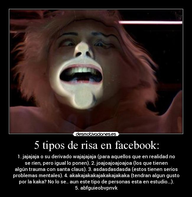 Carteles risa facebook risas facebook wtf desmotivaciones