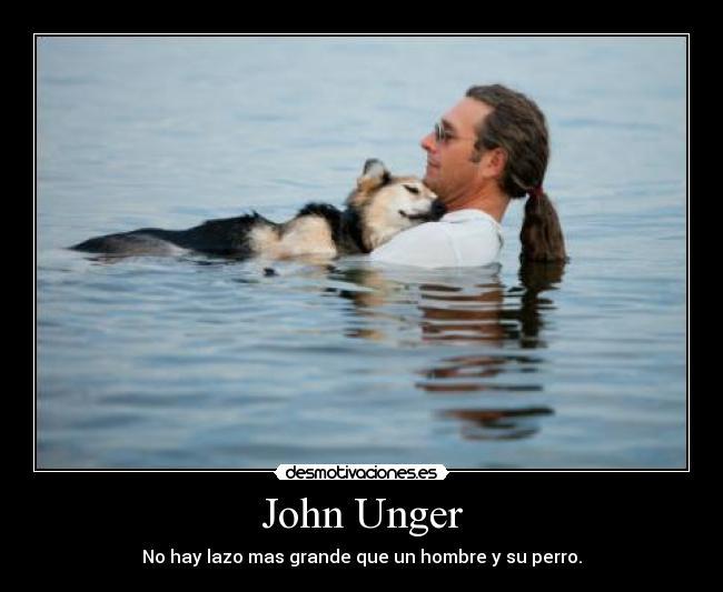 gran historia de vida de un perro y su amo