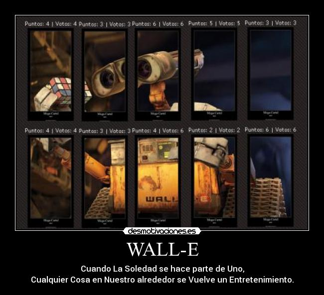Carteles Wall Mega Cartel Soledad Entretenimiento Rubik Cuaquir Cosa