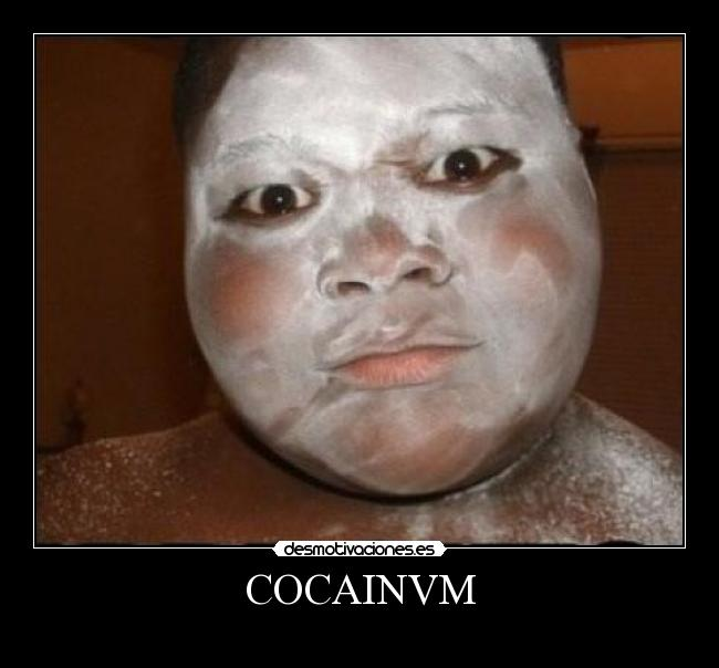 COCAINVM -