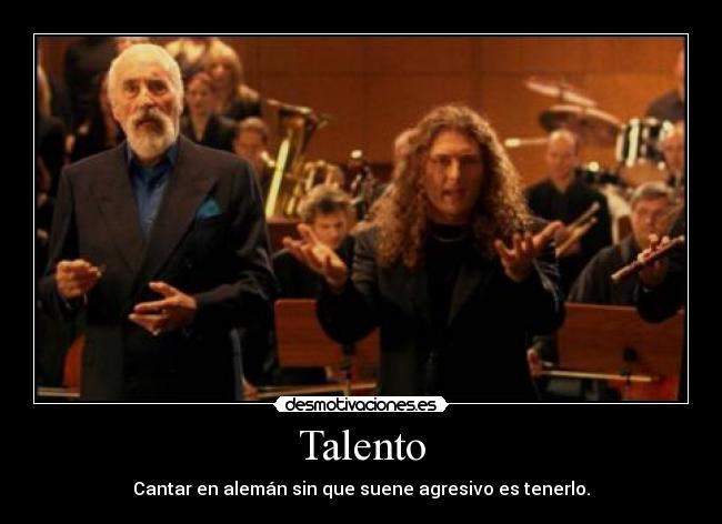 Talento | Desmotivaciones
