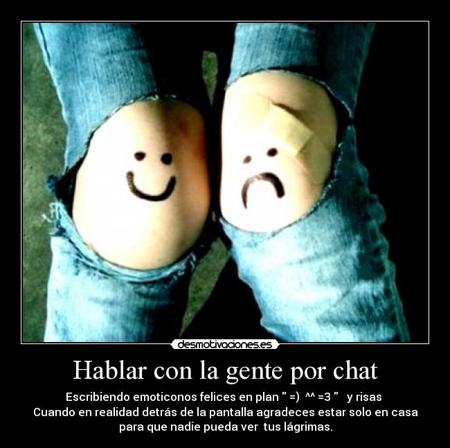 Chat gente chat