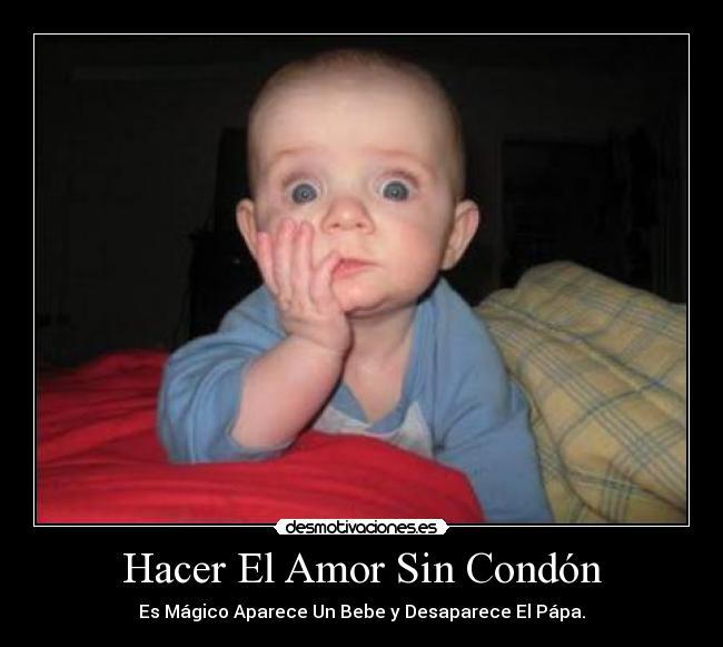 Como hacer el amor sin condon [PUNIQRANDLINE-(au-dating-names.txt) 34