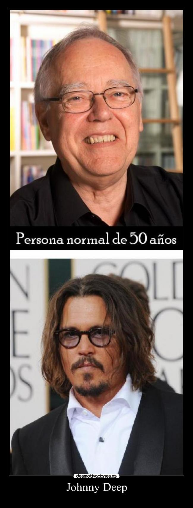 Johnny Deep -