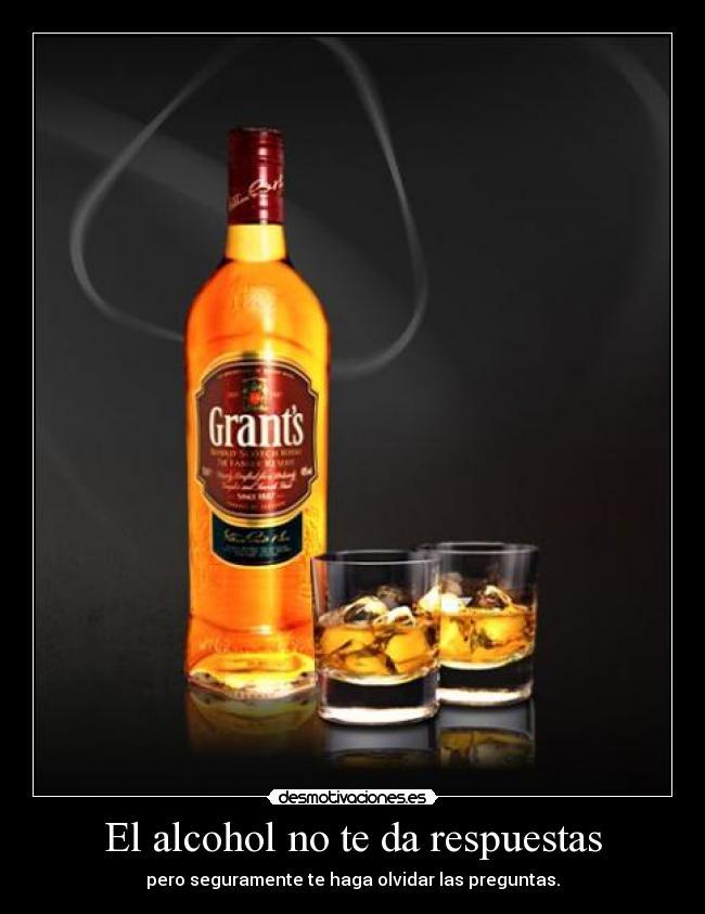 Como comprender la dependencia alcohólica