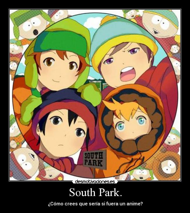 Death South Park  Wikipedia
