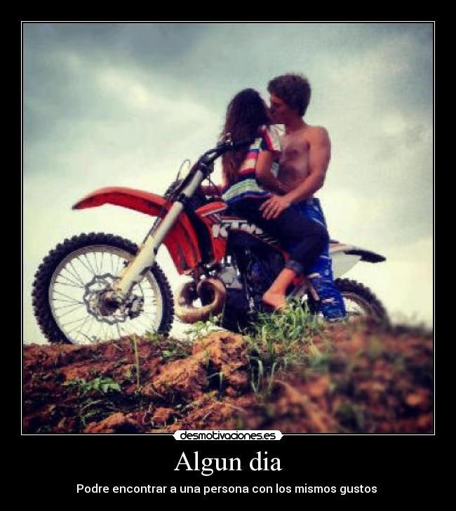 Frases De Amor Motocross Imagui