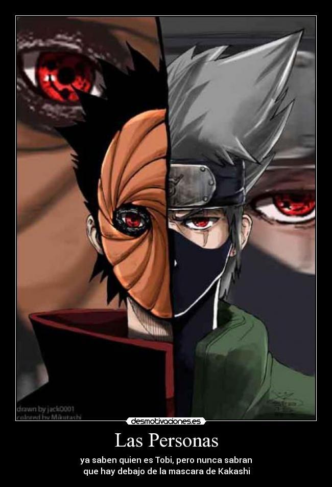 Las máscaras a la persona en ufe