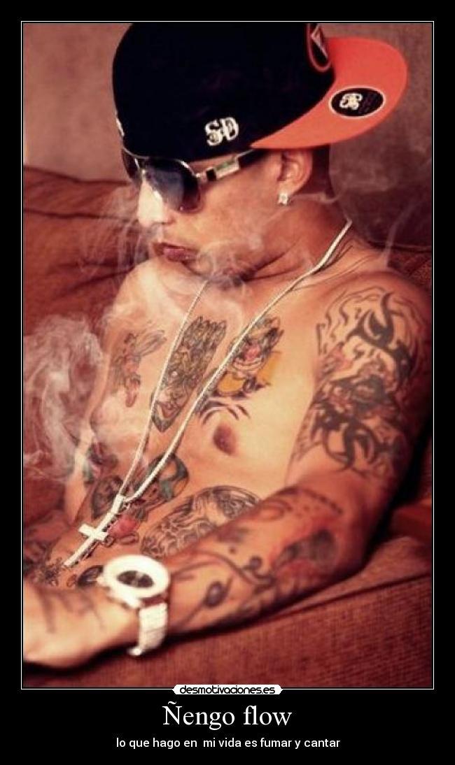 La de los tatuajes 2 - 5 8