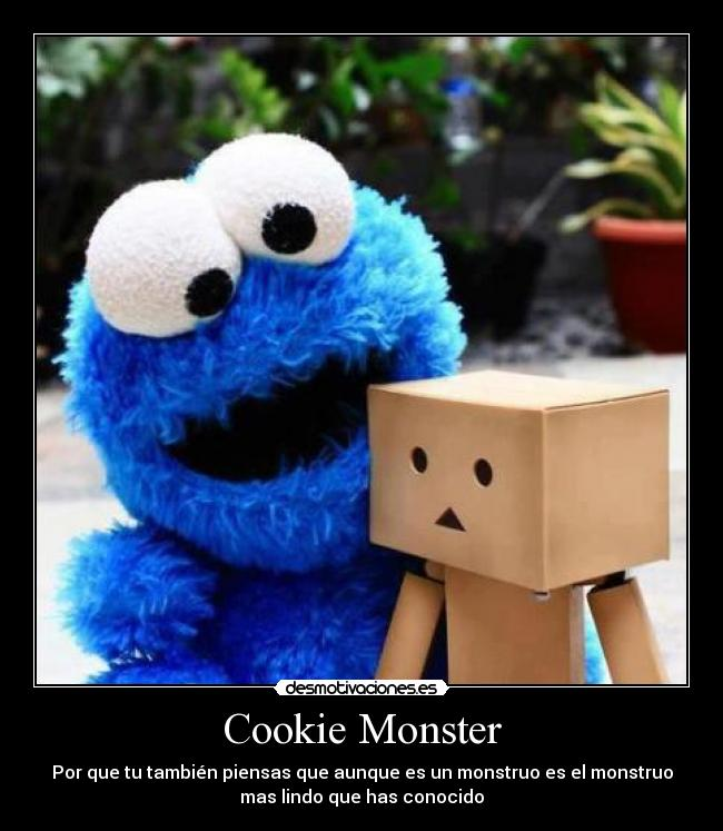 Cookie monster desmotivaciones carteles cookie monster desmotivaciones voltagebd Images